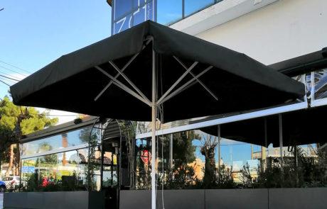 ομπρέλα κλασική GDMbarakos